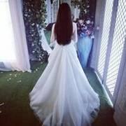 女神,个性范儿,婚纱:所有女孩的梦想