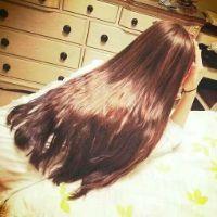 背影,长发:长发飘飘图片