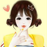 头像:聆思:可爱韩国卡通小a头像女生-头像动漫内内女生男生的小穿图片