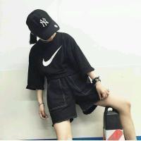 女生,最爱,超拽:半身Nike~危害有气质不足v女生什么图片