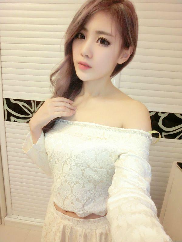 亚洲清纯性感美女 唯美图片
