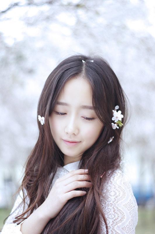 亚洲清纯性感美女|贴图专区