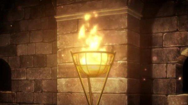 二次元,另类图片:前路必定曲折坎坷昏暗街道谁愿举一盏暖灯指