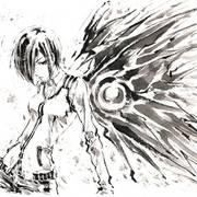漫画,另类图片:东京食尸鬼。