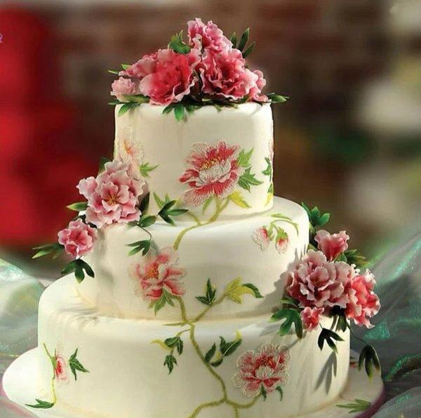 创意,另类图片:蛋糕-可爱图片-七七空间