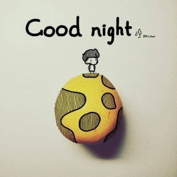 正太,可爱,创意,另类图片:晚安,男孩
