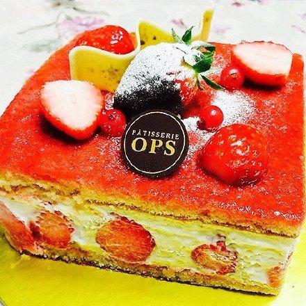 美食,创意,可爱,另类图片:韩国釜山ops推出的各种草莓