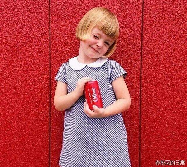 萌妹子,萝莉,可爱,另类图片:她好可爱