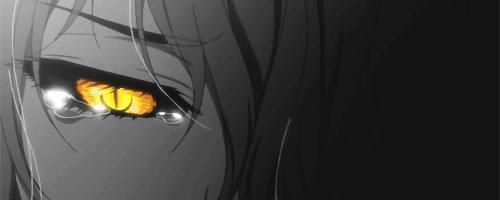 二次元,另类图片:你的眼睛那么美不适合流泪