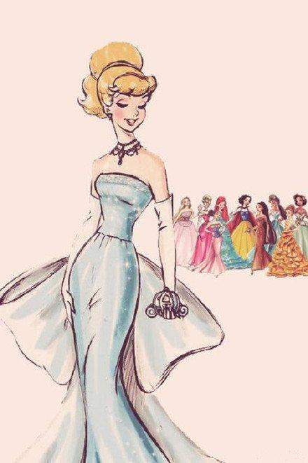 创意,可爱,另类图片:有多少女生想变瘦