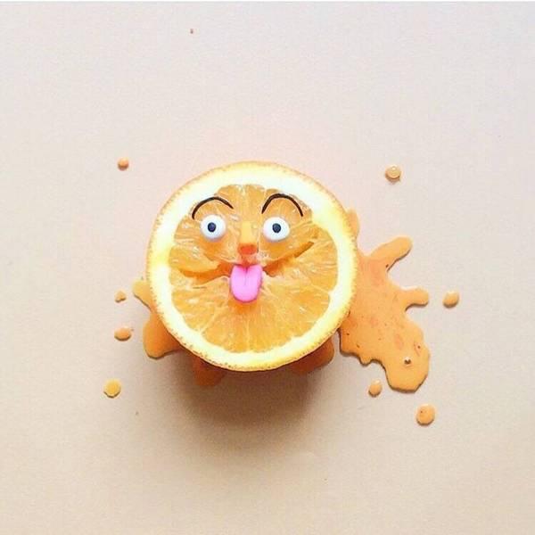搞笑,可爱,创意,另类图片:背景图/创意