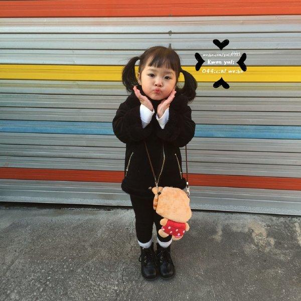 萝莉,萌妹子,另类图片:可爱的小权律二